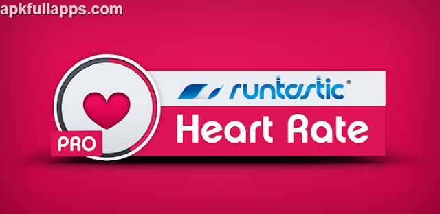 runtastic Heart Rate PRO v1.2.1