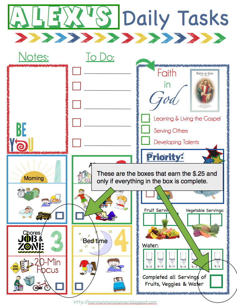 mormon mom planners monthly plannerweekly planner lds