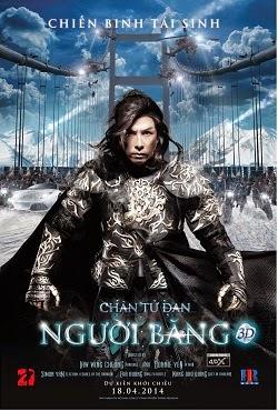 xem phim Người Băng - Iceman 2014 full hd vietsub online poster
