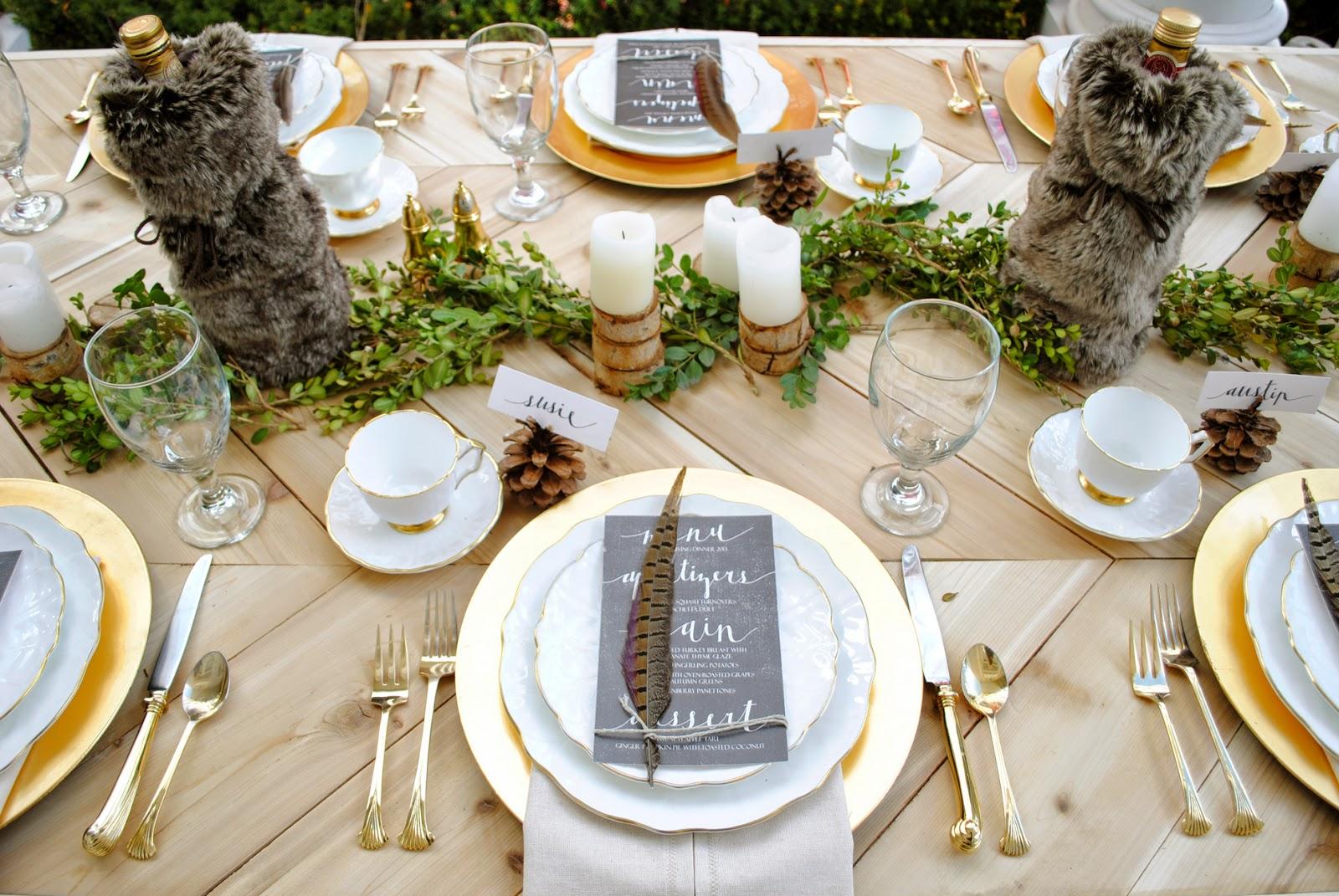 Love Design Barbados Thanksgiving