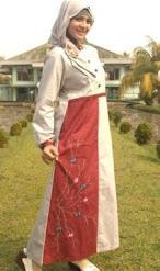 Baju Gamis Murah
