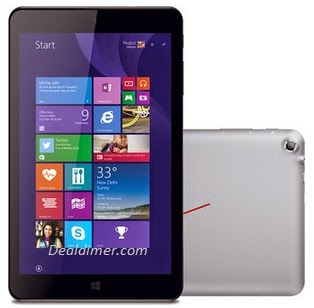 iBall Slide WQ32 Tablet