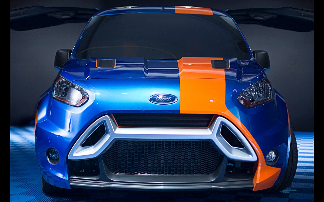 18.11.13 2014 New Cars , Ford , Modified Cars No comments