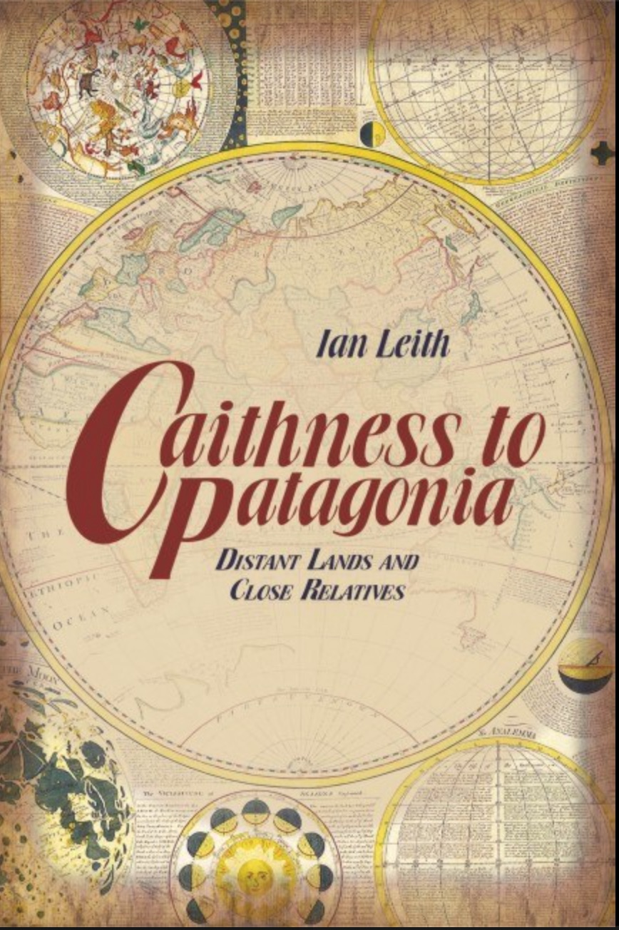 Caithness to Patagonia