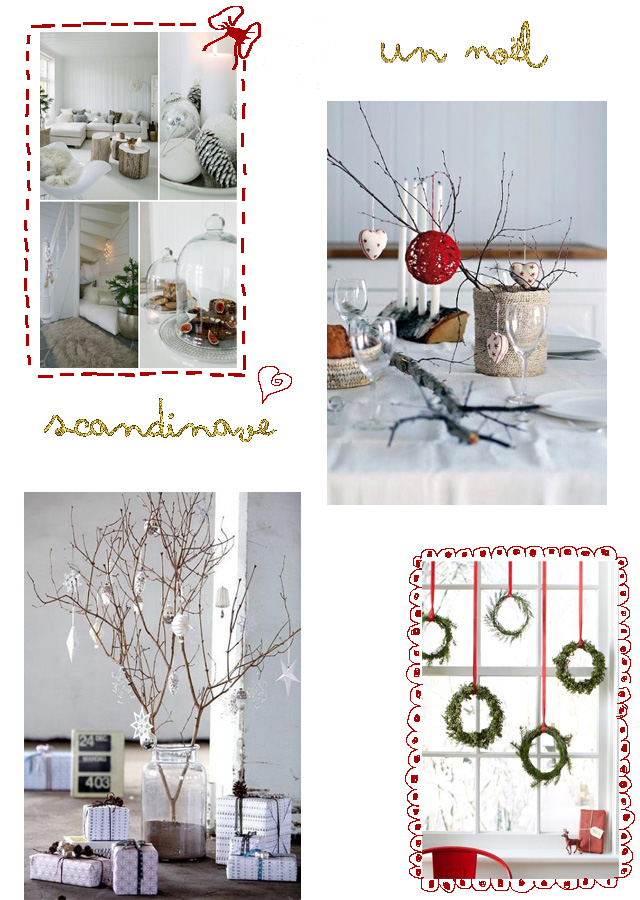 Soft pop d cembre 2014 for Decoration lumignon 8 decembre