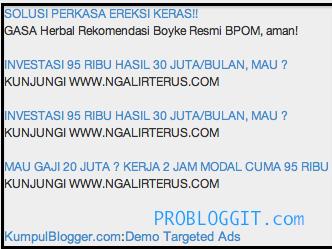 kumpulblogger Situs PPC Indonesia Terbaik, Terpercaya Dan Terbukti Membayar