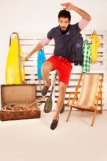 Altona Dock, spring summer, 2014, sportwear, sportstyle, menswear, preppy style, Spring 2014,