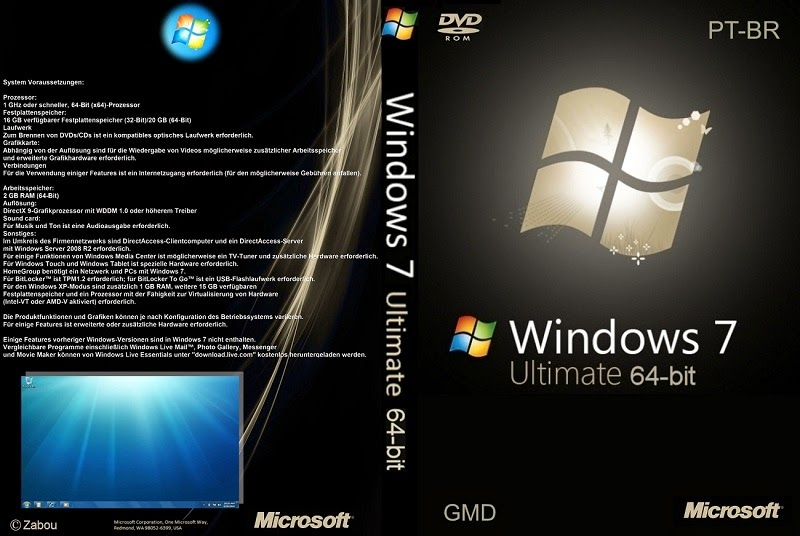 windows 7 ultimate service pack 1 download 64 bit iso
