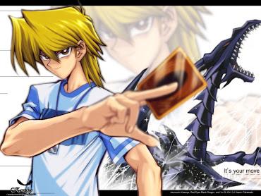 #1 Yu-Gi-Oh Wallpaper