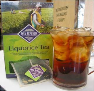 شاي العرقسوس لا يفيد كثيرا مرضى السكري