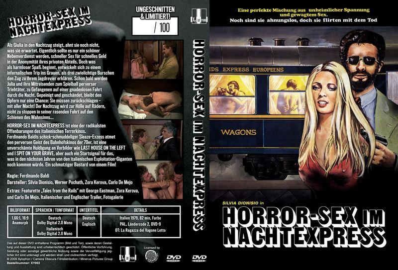 erotismo spinto film erotico horror