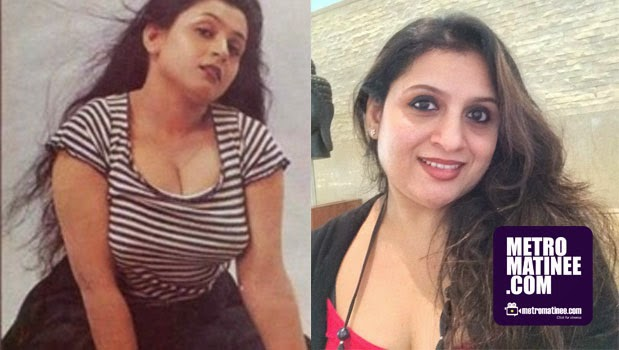 Suchitra Murali: Metromatinee.Gallery: Suchithra Then And Now Pictures