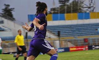 الان شاهد مباراة الزمالك سانجا بولوندي فى اياب دو ال16 مكرر كأس الاتحاد الافريقى 2015