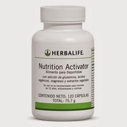 jual nutrition activator herbalife di jakarta
