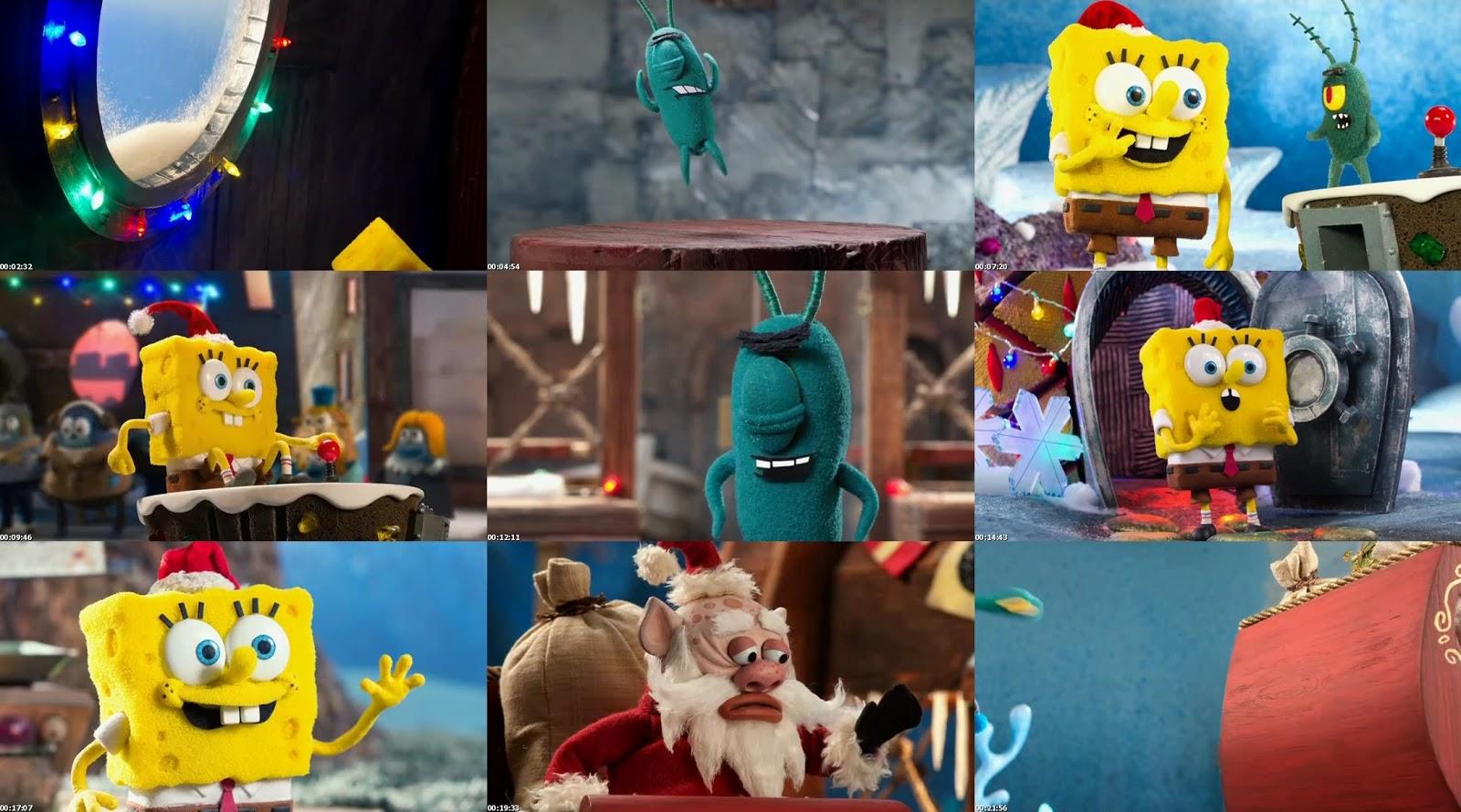 SpongeBob SquarePants - Watch Full Episodes and Clips - TV.com
