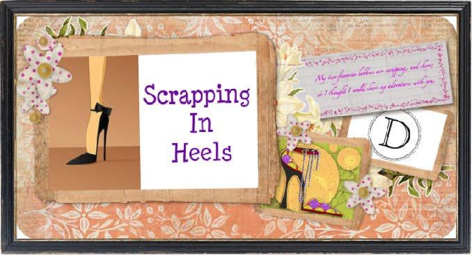 Scrapping In Heels