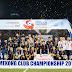 Đại diện Thái Lan giành chức vô địch giải bóng đá Toyota 2015