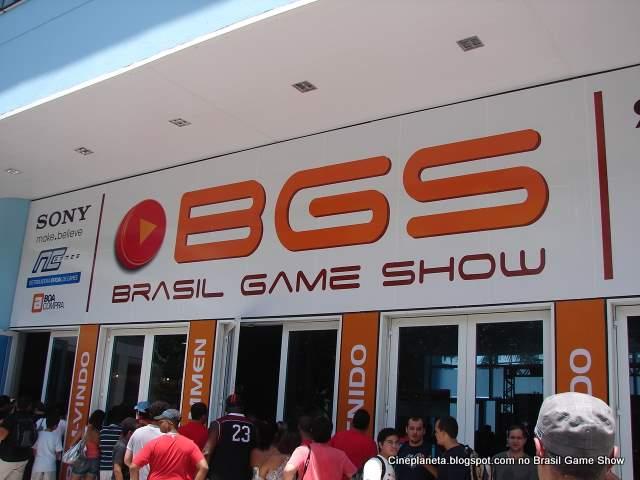 Wii U da Nintendo é apresentado pela primeira vez durante a Brasil Game Show