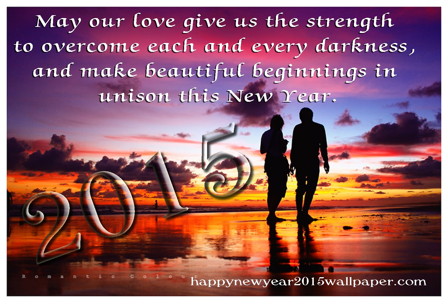 Happy New Year 2015 Wallpaper Wishes Sms Google