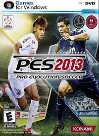 Download Game Komputer PES 2013