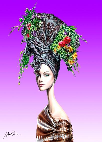 Spanish Fashion Designers