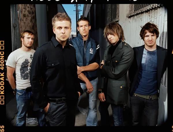 OneRepublic - Waking Up (2009)