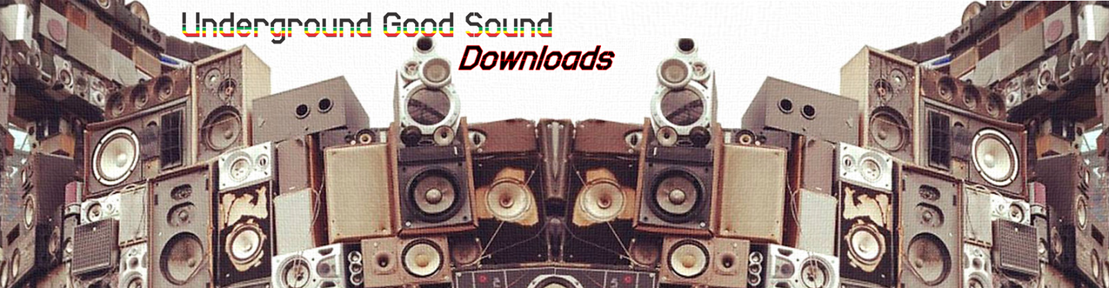 Underground Good Sound Download