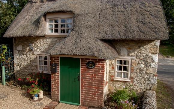 Cosy home una vacanza in cottage e un premio for Cottage inglese perfetto