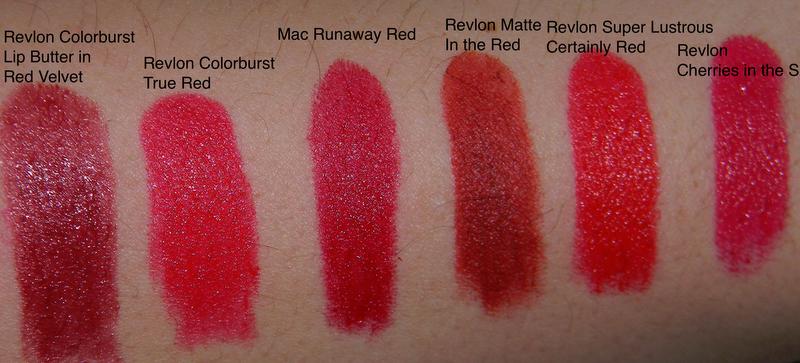 beauties in bloom mac runaway red lipstick haul