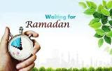 Welcome Ramadan!!