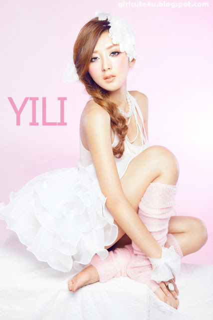 Yi-Li-Fay-Ballerina-05-very cute asian girl-girlcute4u.blogspot.com
