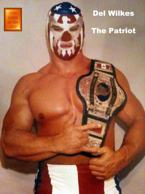 WCW: The Patriot