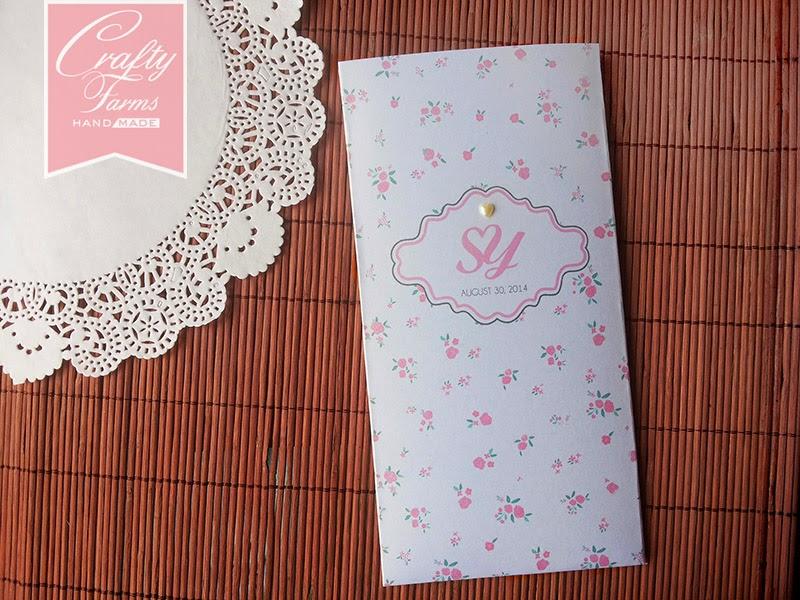 popular vintage wedding card malaysia, penang, kuala lumpur,  ipoh, singapore, johor
