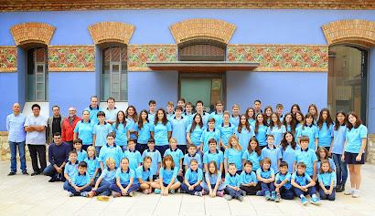 Plantilla Temporada 2014 - 2015