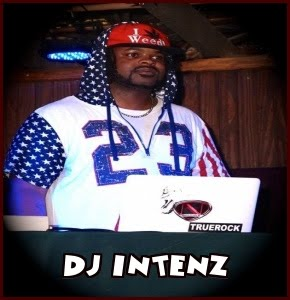DJ INTENZ - Bloomington, Minnesota
