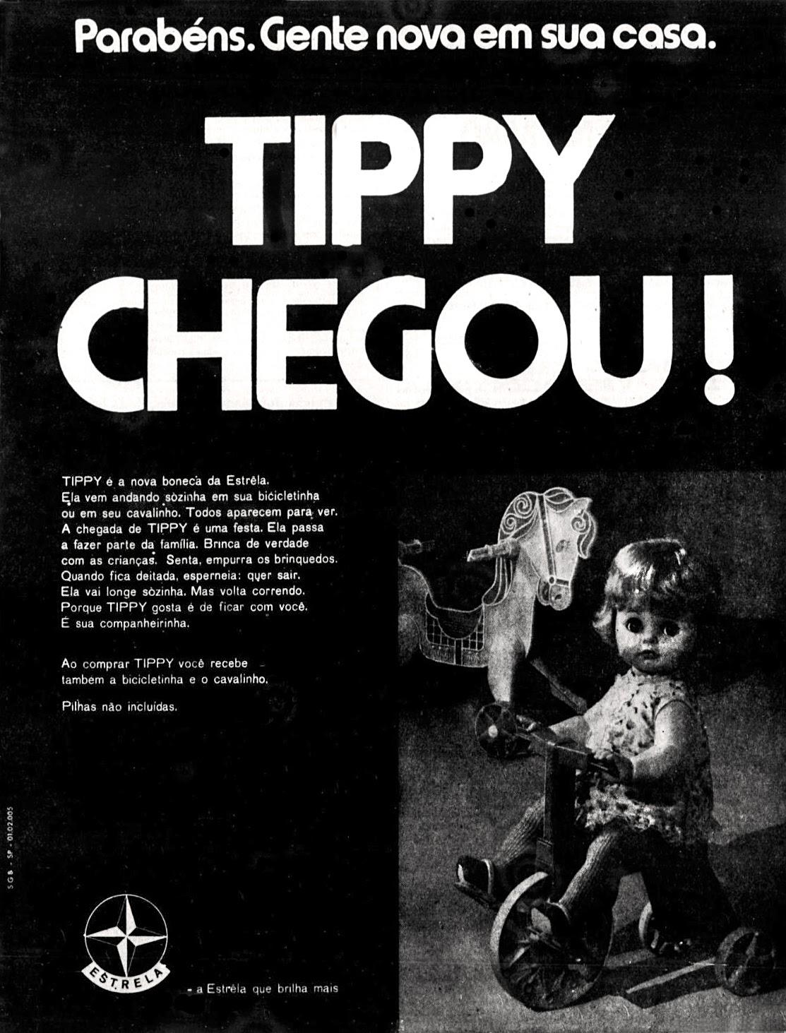 propaganda brinquedos anos 70; história da década de 70; Brazil in the 70s; Oswaldo Hernandez