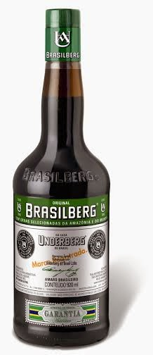 Brasilberg é apresentado pela primeira vez para mercado 'Duty Free'