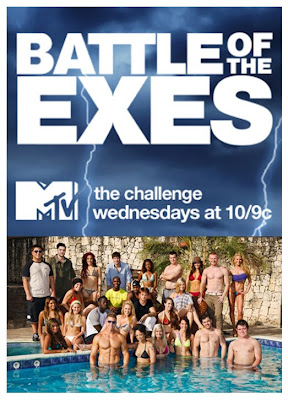 MTV BOTE Cast Photo
