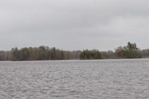Jehnsen Lake