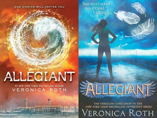 Esclarecimentos sobre Allegiant, por Veronica Roth