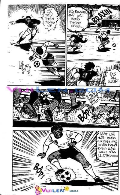 Jindodinho - Đường Dẫn Đến Khung Thành III  Tập 18 page 22 Congtruyen24h