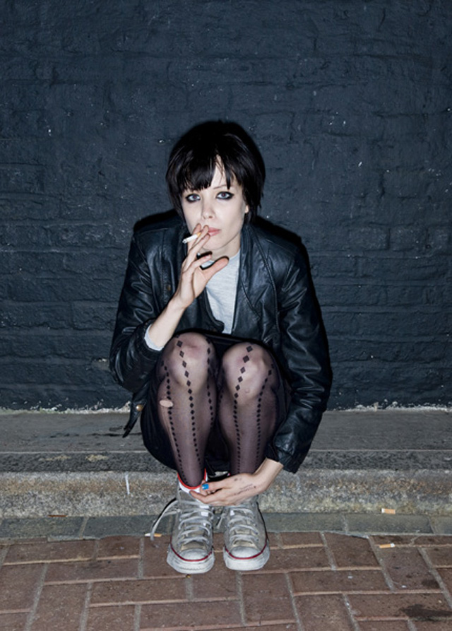 alice glass interview. Alice Glass, on her personal