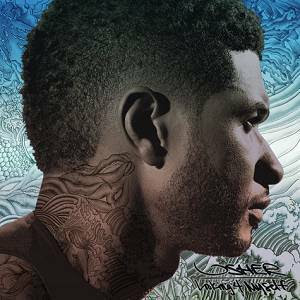 Usher - Can't Stop Won't Stop