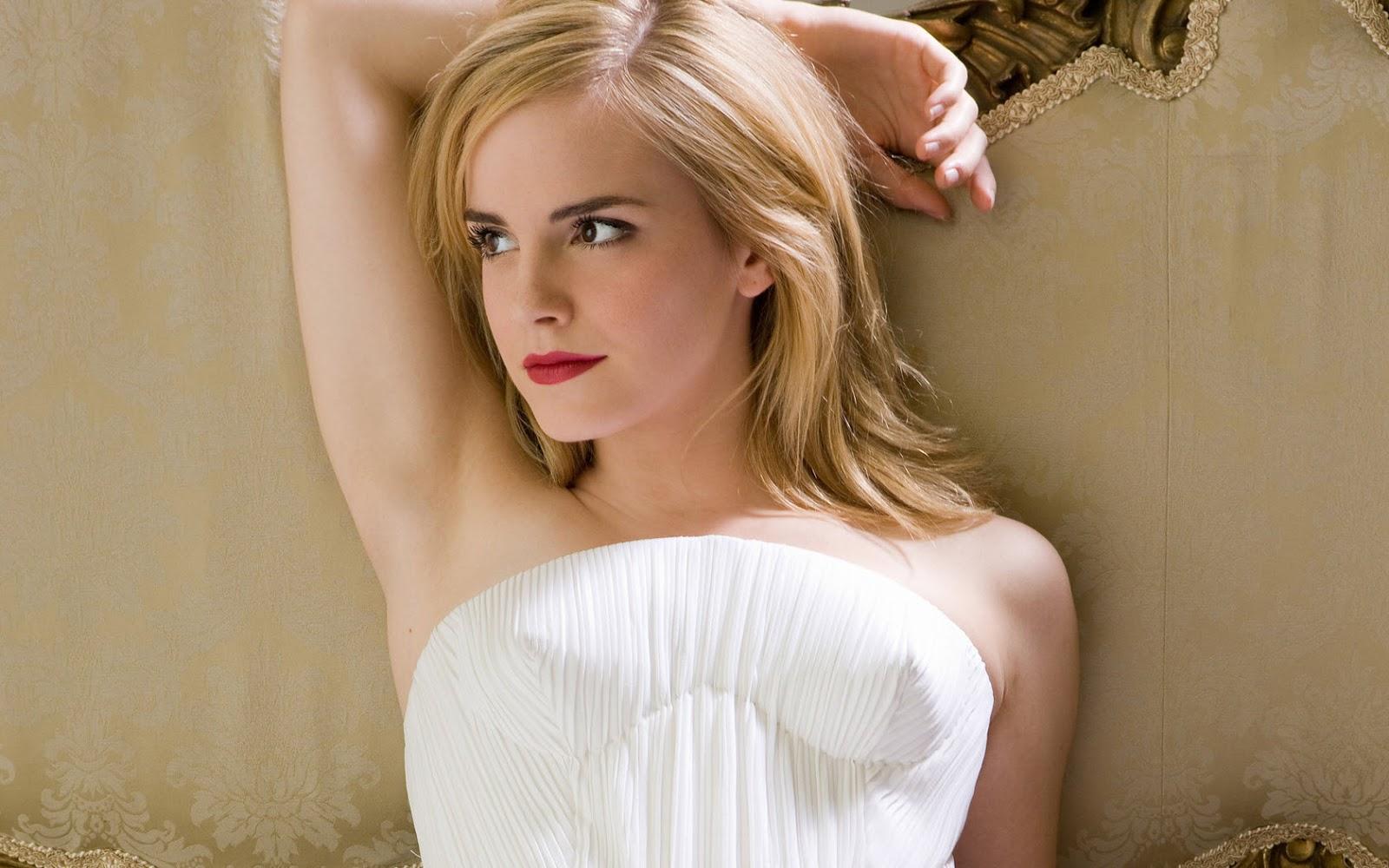 Emma Watson HD Wallpaper 1080p