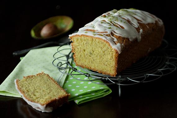 Limette Kuchen