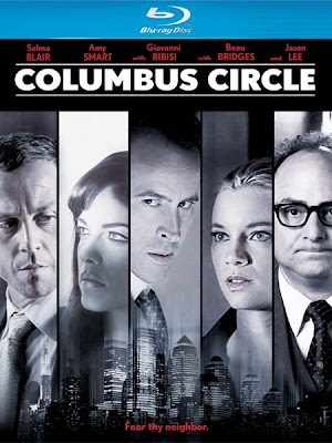 Columbus Circle (2012) 720p BRRip 762MB mkv Latino AC3 5.1 ch (RESUBIDA)