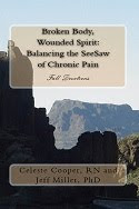 Broken Body, Wounded Spirit: Balancing the See-Saw of Chronic Pain, FALL DEVOTIONS
