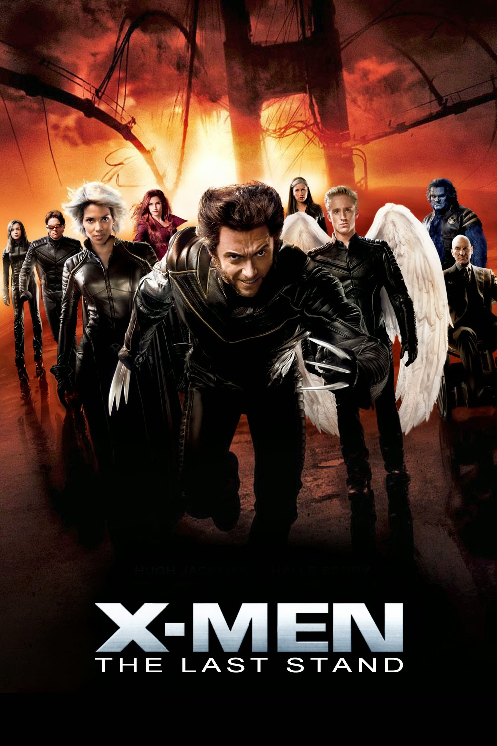 Fixing the continuity of the X-MEN cinematic franchise (2000-2014).
