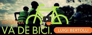 """Promoção """"Vá de Bici"""""""