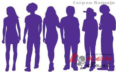 Cerpen Remaja 2012